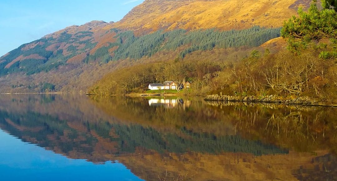Photos of Loch Lomond
